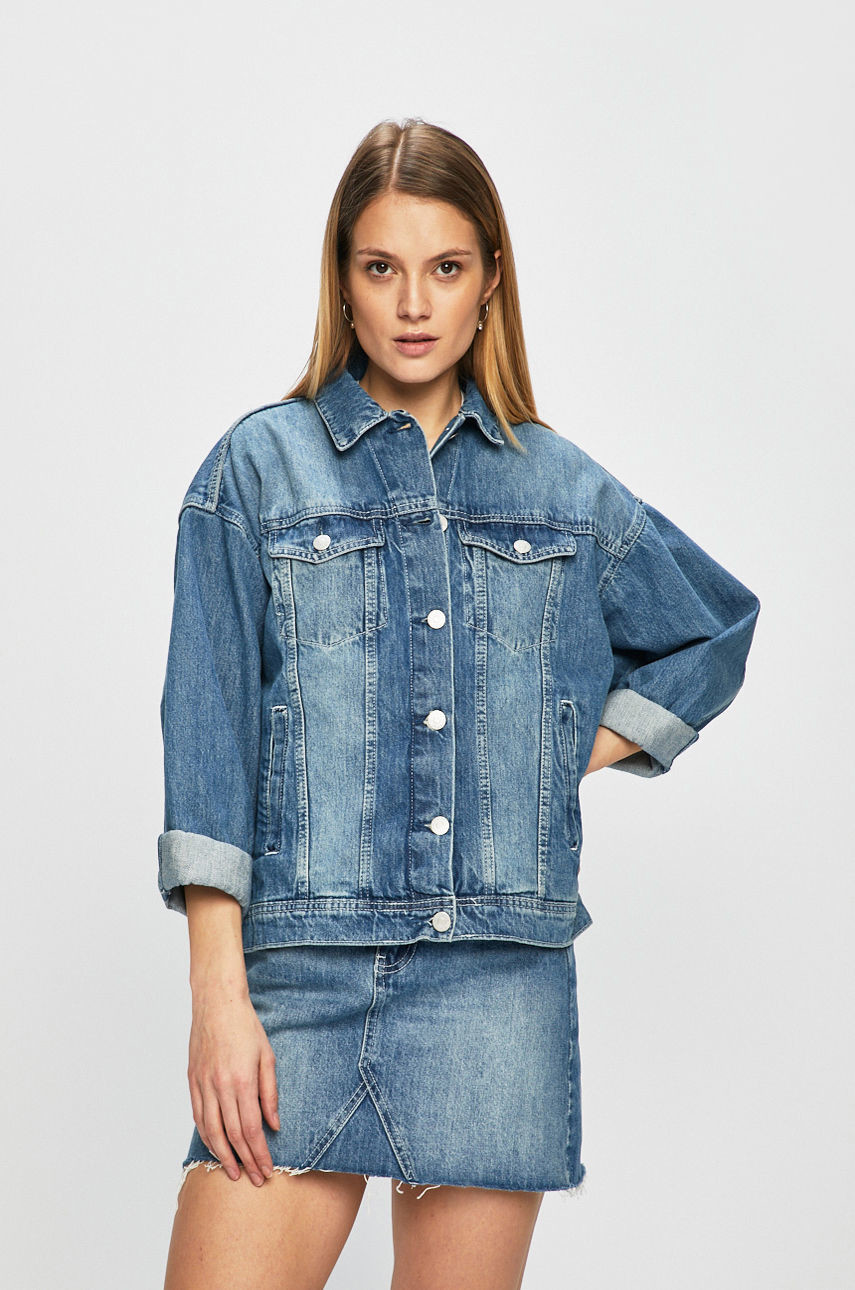 Review Kurtka jeansowa 00778705587