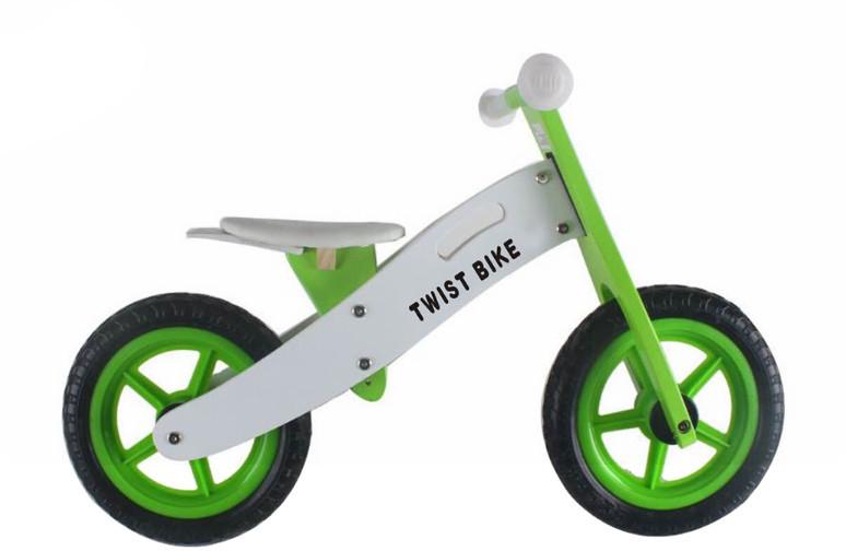 Rowerek Twist Bike
