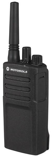 Motorola Radiotelefon XT460 Czarny XT460 XT460
