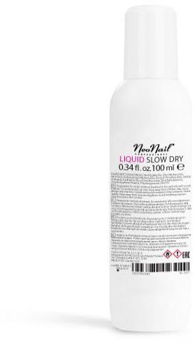 Neonail Liquid wolnoschnący 100 ml