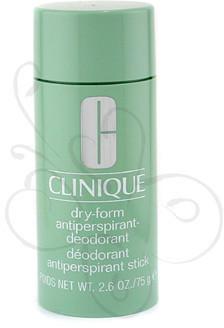 Clinique Dry-Form Antiperspirant Deodorant Antyperspirant w sztyfcie 75g 7159-uniw