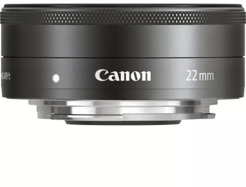 Canon EF-M 22mm f/2.0 STM (5985B005AA)