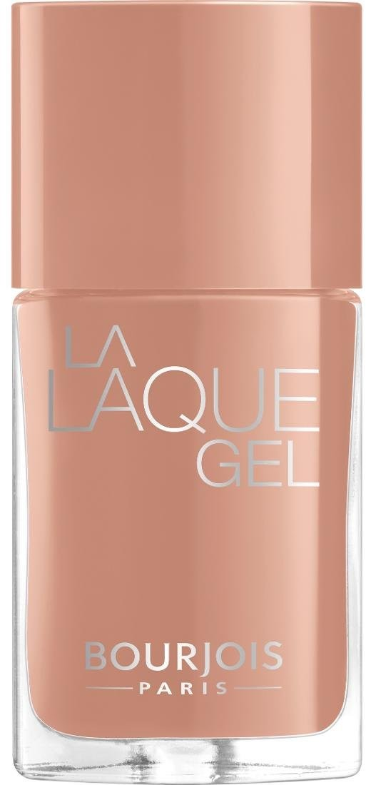 Bourjois La Laque, lakier do paznokci 17 Belle Inco Nude, 10 ml