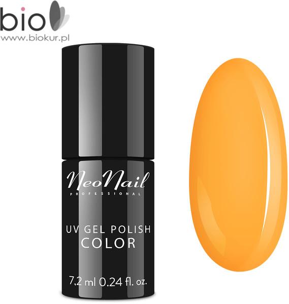 Neonail Lakier Hybrydowy NeoNail UV 7,2 ml Autumn Sun 6378-7