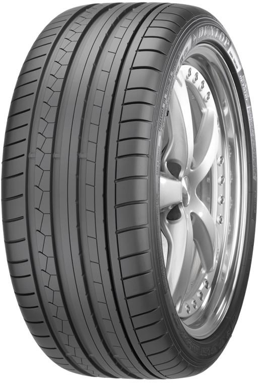 Dunlop SP SPORT MAXX GT 4x4 315/25R23 102Y