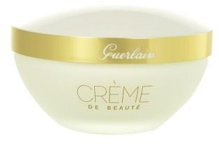 Guerlain Créme De Beauté krem oczyszczający 200 ml tester dla kobiet
