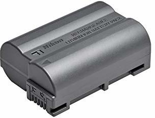 Nikon EN-EL15b akumulator litowo-jonowy