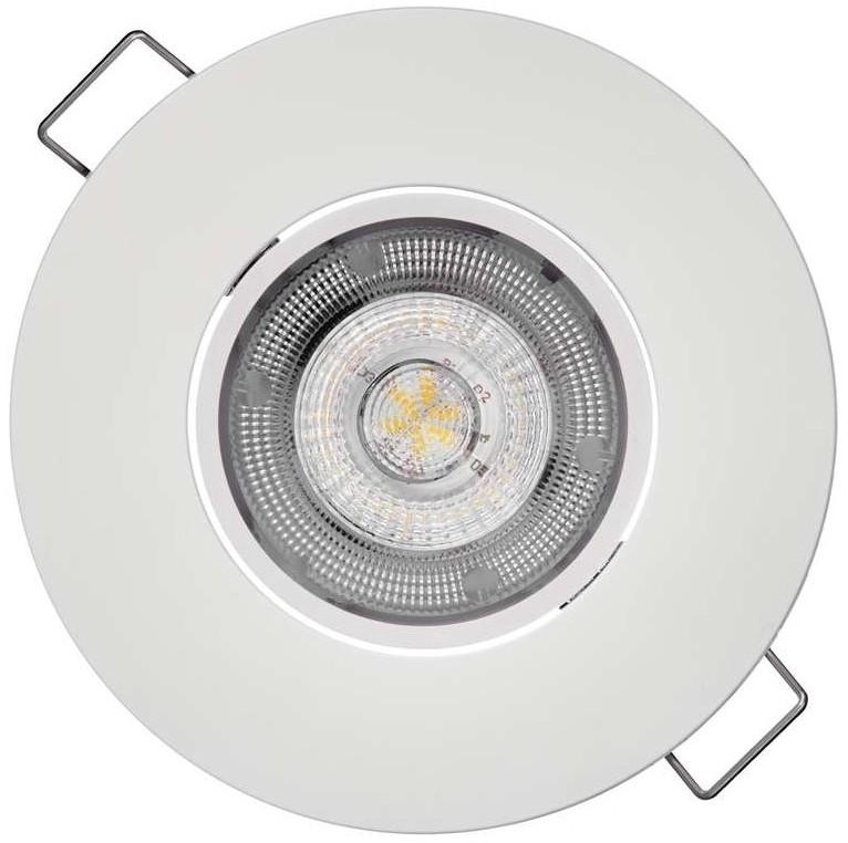 Emos LED Oświetlenie punktowe Exclusive LED/5W/230V 4000 K