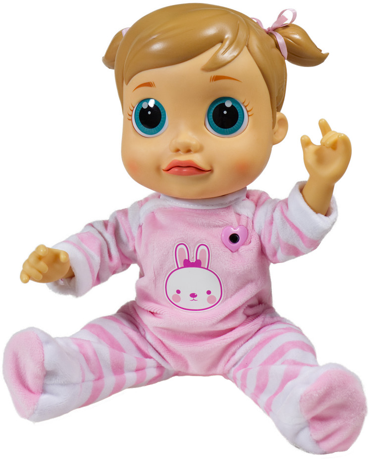 Epee Emma mówiąca lalka interaktywna 38cm EP03198