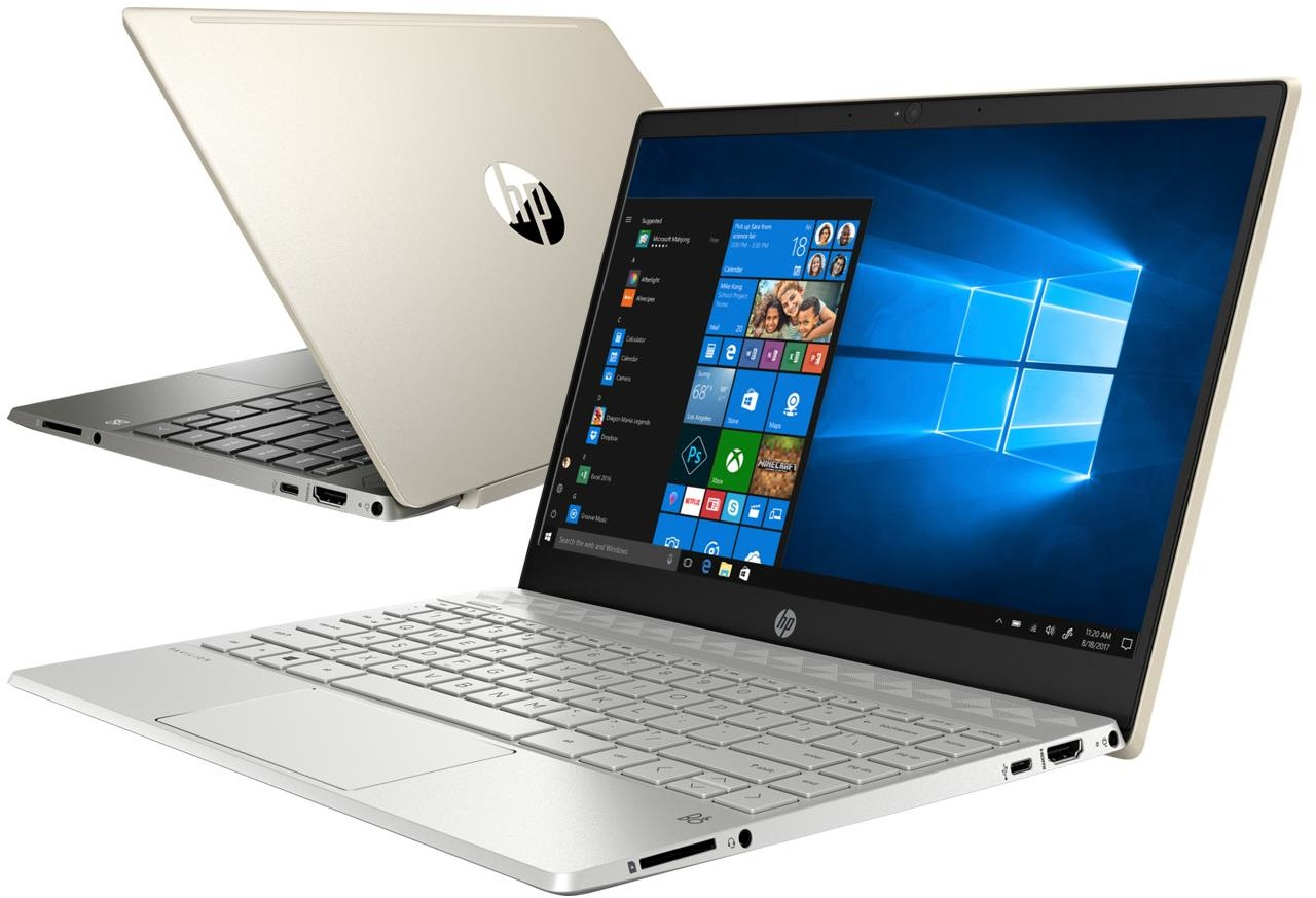 HP Pavilion 13-an0002nw 5MM07EA