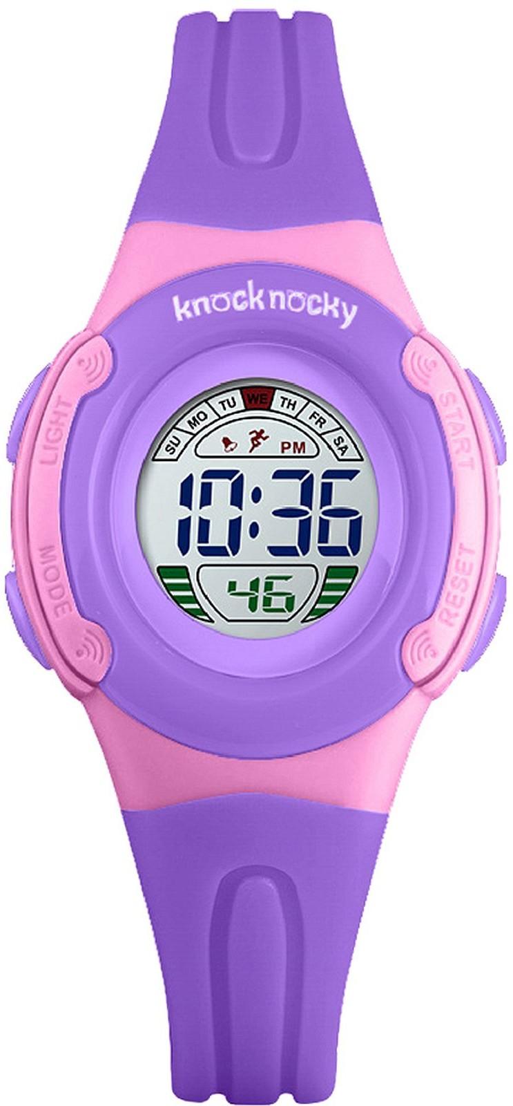 KNOCK NOCKY SR0506056