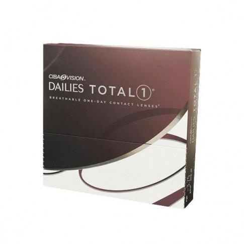 Alcon Dailies Total 1 90 szt.
