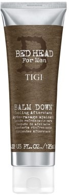 Tigi Lotion po goleniu - The Body Bed Head For Men Balm Down Colling Aftershave Lotion po goleniu - The Body Bed Head For Men Balm Down Colling Aftershave