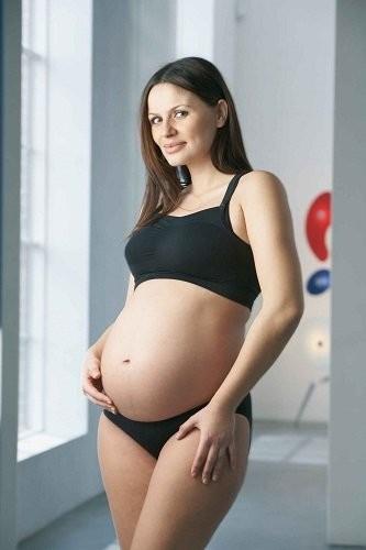 Medela Eva, Biustonosz bezszwowy dla kobiet w ciąży i karmiących piersią, rozmiar XL, kolor czarny