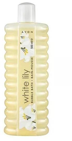 Avon Płyn do kąpieli White Lily 500ml 1234634607