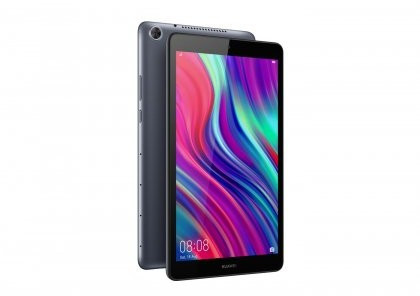 Huawei MediaPad M5 Lite 8 32GB 4G szary