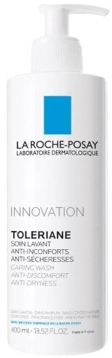 La Roche Toleriane Emulsja Oczyszczająca 400 ml