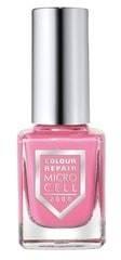 Microcell CANDY GLAM Colour & Repair Lakier do paznokci 11ml