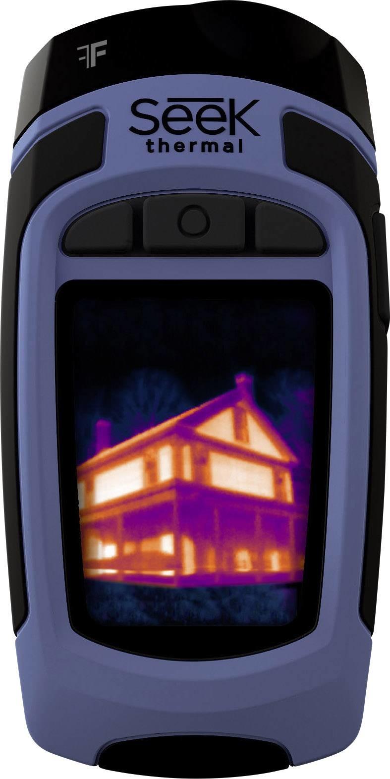 Seek Thermal Thermal Kamera Termowizyjna THERMAL Reveal FF