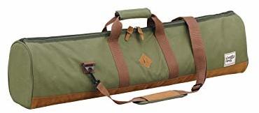 TAMA PowerPad Designer Collection - torba na sprzęt - Moss Green (THB02LMG) THB02LMG