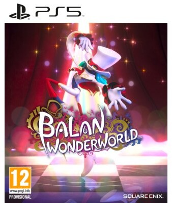 Balan Wonderwold (GRA PS5)