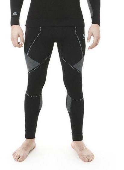 Gatta Spodnie męskie termoaktywne Plus Midi Black-Light Navy RATY 10x0% 180505-8816