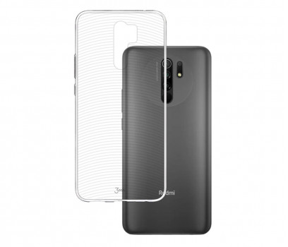 3mk 3mk Armor Case do Xiaomi Redmi 9