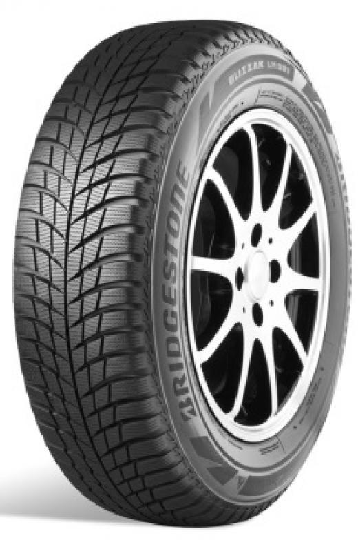 Bridgestone Blizzak 285/45R21 113V