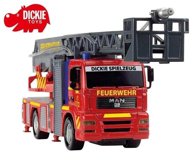 Dickie Toys Straż pożarna City Fire Engine 28 cm