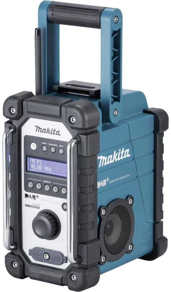 top Makita DMR110