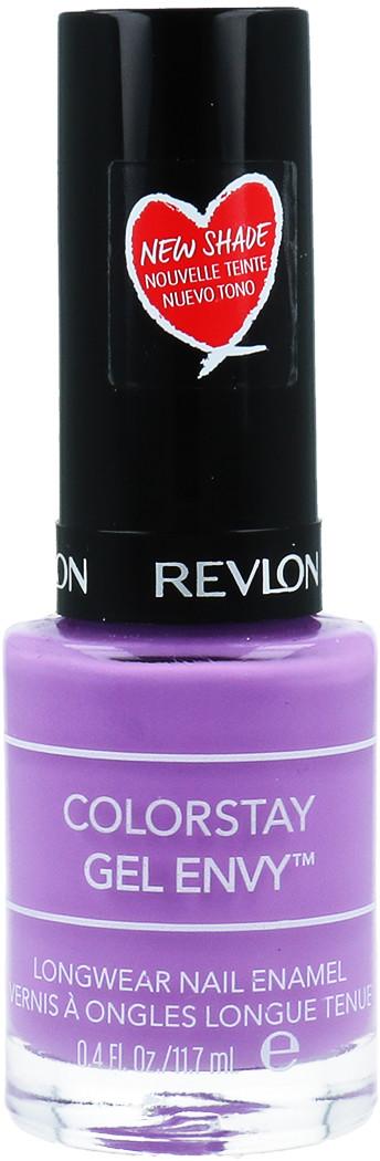 Revlon Colorstay Gel Envy Longwear Nail Enamel Długotrwały Lakier Do Paznokci 420 Winning Streak