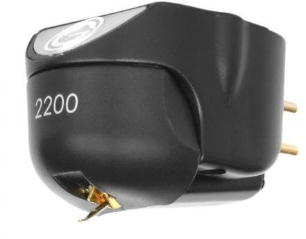 Goldring 2200 Wkładka gramofonowa typu MM / MI