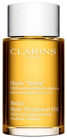 Clarins Huile relax Relaksujący olejek do ciała 100ml
