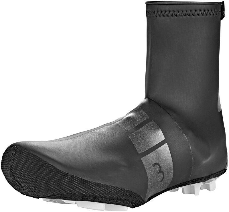 BBB UltraWear BWS-12 Osłona na buty, black 45-46 2020 Ochraniacze na buty i getry 2989731236