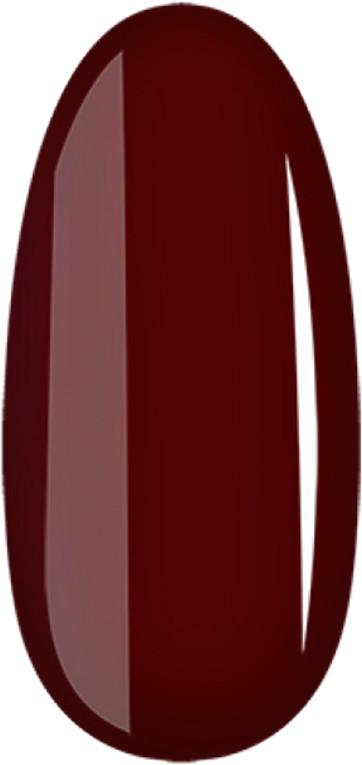 DUOGEL 031 Chocolate Red - lakier hybrydowy 6ml