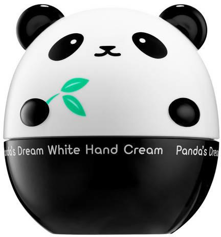 TONYMOLY Panda's Dream White Hand Cream - Krem do rąk przeciw przebarwieniom