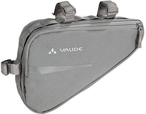Vaude Triangle Bag koła do gier, szary, jeden rozmiar 127110230