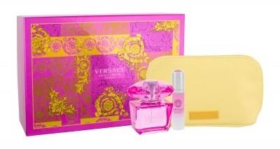 Versace Bright Crystal Absolu zestaw 90 ml dla kobiet