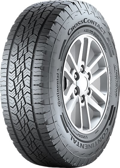 Continental ContiCrossContact ATR 205/70R15 96H