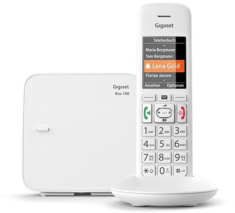 Siemens E370 biały