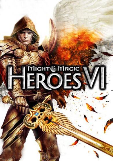 Might & Magic Heroes VI (UPLAY)