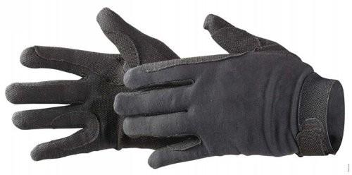PFIFF Pfiff bawełniane rękawiczki, szary, XS