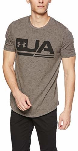 Under Armour UA Sportstyle Ss koszulka z krótkim rękawem 1318562-176