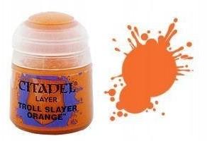 Citadel Farbka Layer Troll Slayer Orange STREFA24