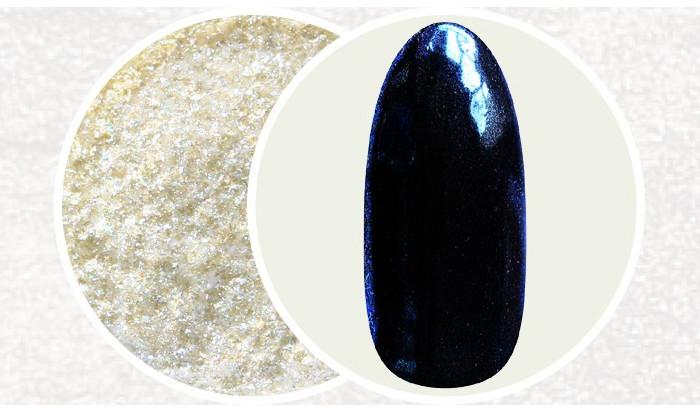 Victoria Vynn Pyłek do dekoracji paznokci DUST BRILLIANT BLUE Victoria Vynn NO.16 330327_victoria_vynn