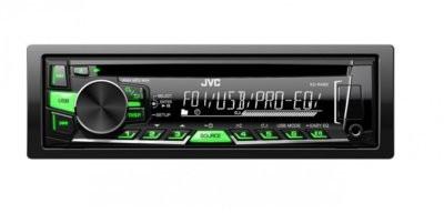 JVC KD-R469 (KD-R469EY)