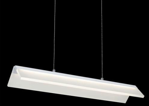 Milagro Lampa wisząca VENTO 014-vento 309