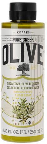 KORRES Olive Blossom - Żel pod prysznic