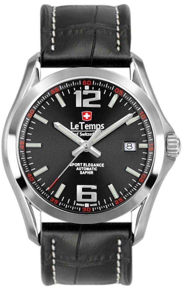 Le Temps LT1090.08BL01