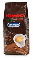 DeLonghi Kawa ziarnista Kimbo prestige 1kg